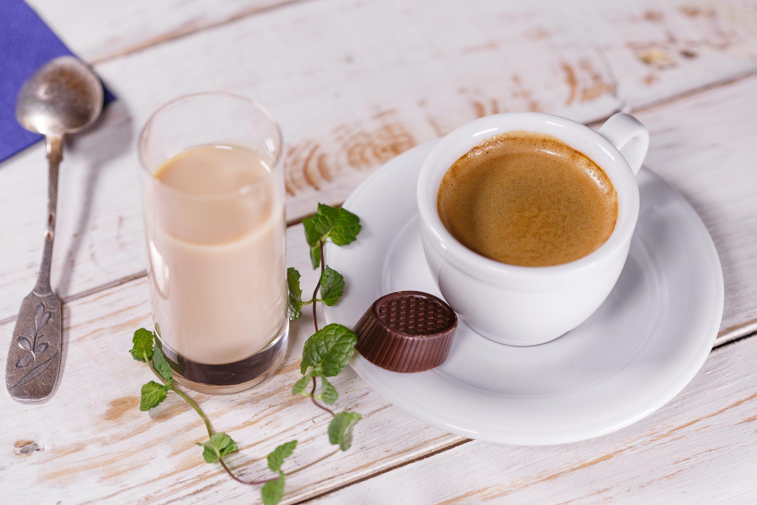 Tips para el cafecito en casa